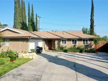 11776 Pierce Street, Sylmar, CA, 91342,