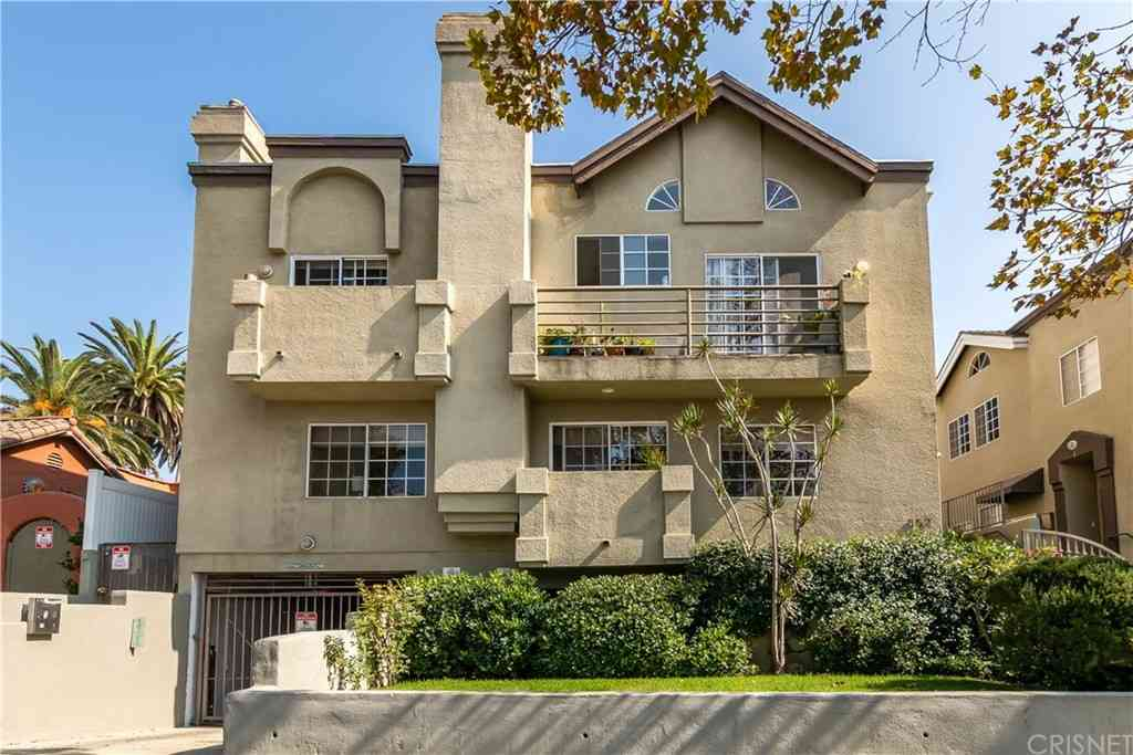 852 N Poinsettia Place #6, Los Angeles, CA, 90046,