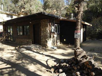 4033 Grant, Frazier Park, CA, 93225,