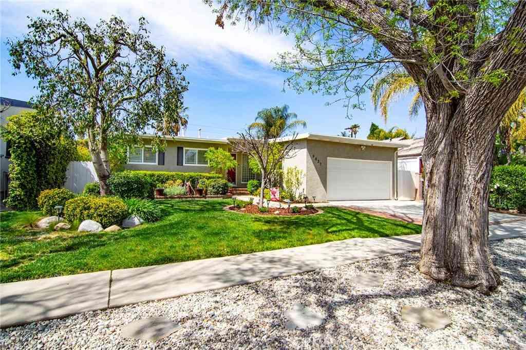 5837 Wish Avenue, Encino, CA, 91316,