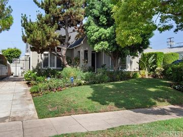 157 North Poinsettia Place, Los Angeles, CA, 90036,