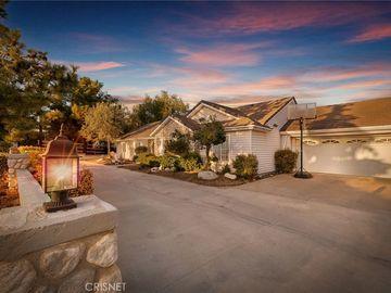 33314 Pewter Road, Agua Dulce, CA, 91390,