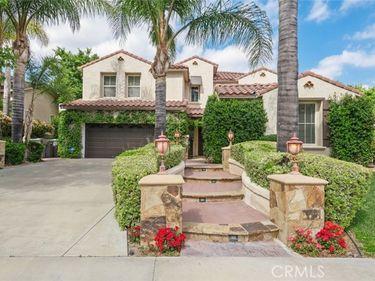 28414 Redwood Canyon Place, Saugus, CA, 91390,