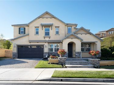 22331 Windriver Court, Saugus, CA, 91350,