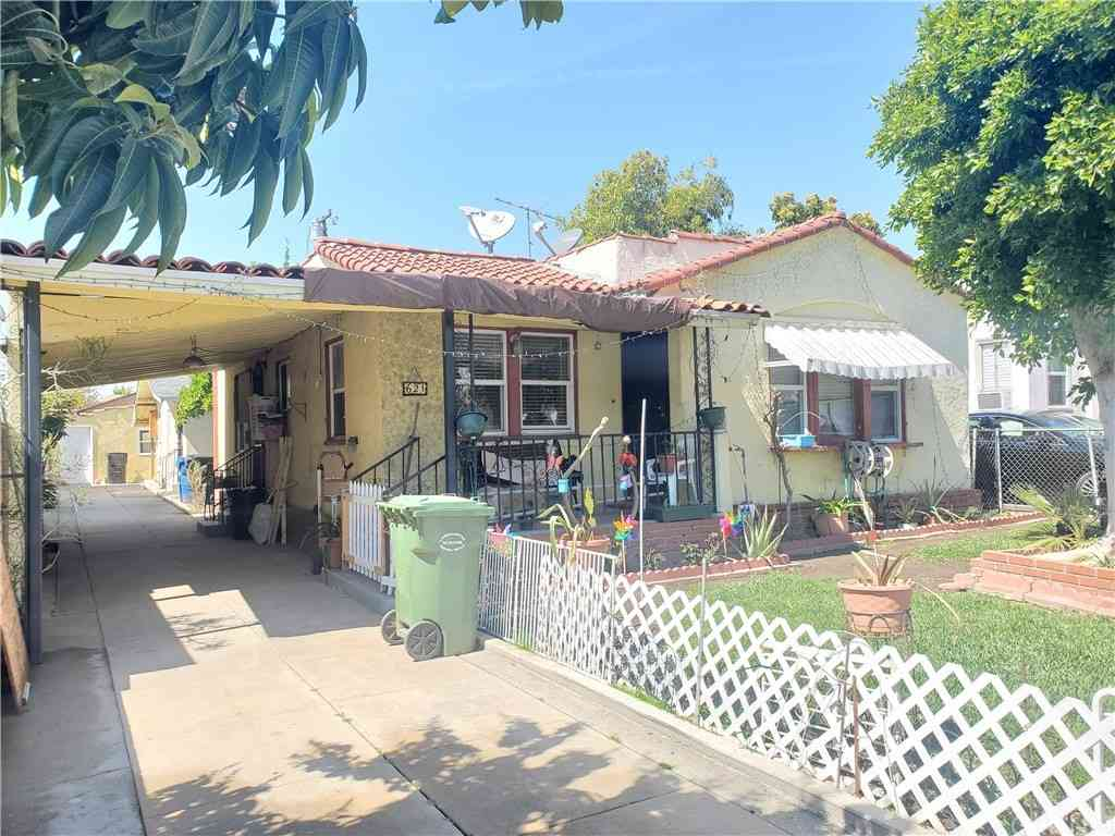 621 S Gerhart Avenue, East Los Angeles, CA, 90022,