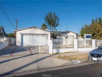 14707 Germain Street, Mission Hills San Fernando, CA, 91345,