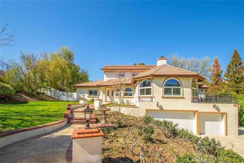 28925 Wagon Road, Agoura Hills, CA, 91301,