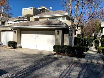 23965 Arroyo Park Drive #96, Valencia, CA, 91355,