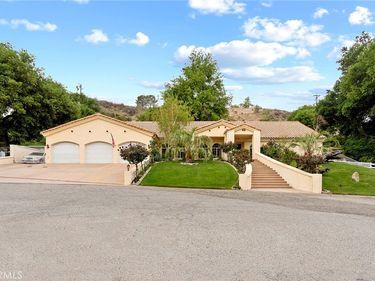 27505 Trail Ridge Road, Canyon Country, CA, 91387,
