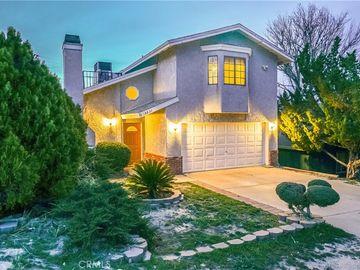 14831 Sandy Ridge Road, Lake Elizabeth, CA, 93532,