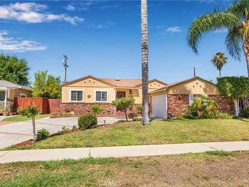 10147 Columbus Avenue, Mission Hills San Fernando, CA, 91345,