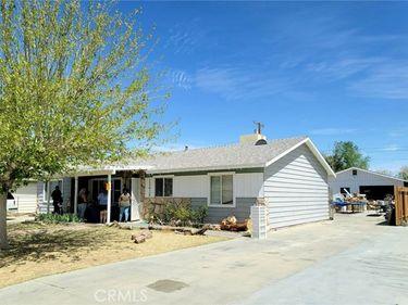12628 Daisy Street, Boron, CA, 93516,