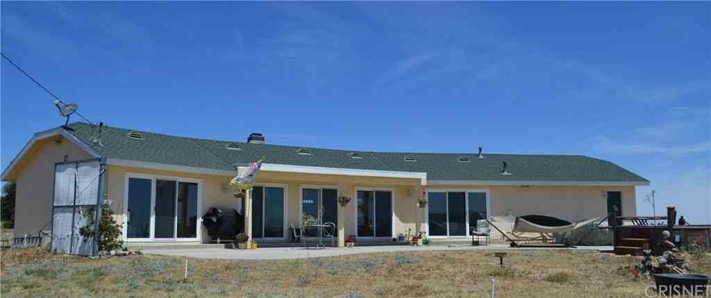 44151 Lake View Drive, Lake Hughes, CA, 93532,