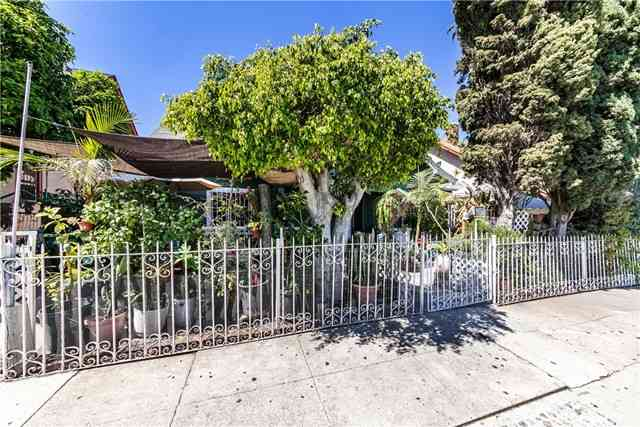 1411 South Kenmore Avenue, Los Angeles, CA, 90006,