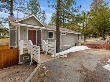 33421 Wildrose Drive, Green Valley Lake, CA, 92341,