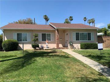 16757 Ludlow Street, Granada Hills, CA, 91344,