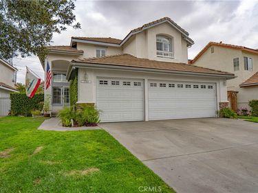 27909 Brookhaven Place, Valencia, CA, 91354,