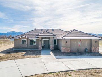 10646 E Avenue R10, Littlerock, CA, 93543,