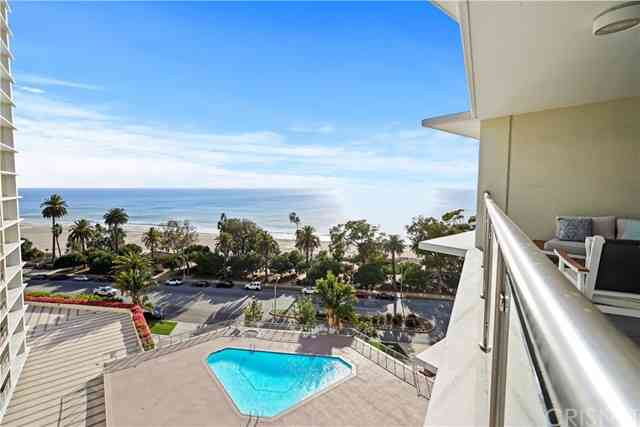 201 Ocean Avenue #1004P, Santa Monica, CA, 90402,