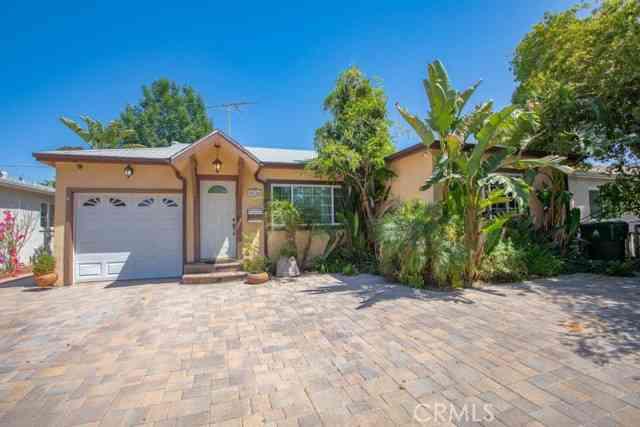 5126 Lindley Avenue, Encino, CA, 91316,