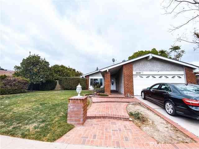 2446 Burlingham Place, Simi Valley, CA, 93063,