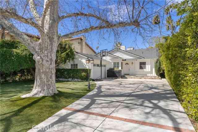 5125 Gaviota Avenue, Encino, CA, 91436,