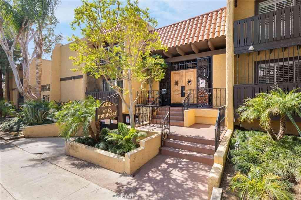 882 Victor Avenue #8, Inglewood, CA, 90302,