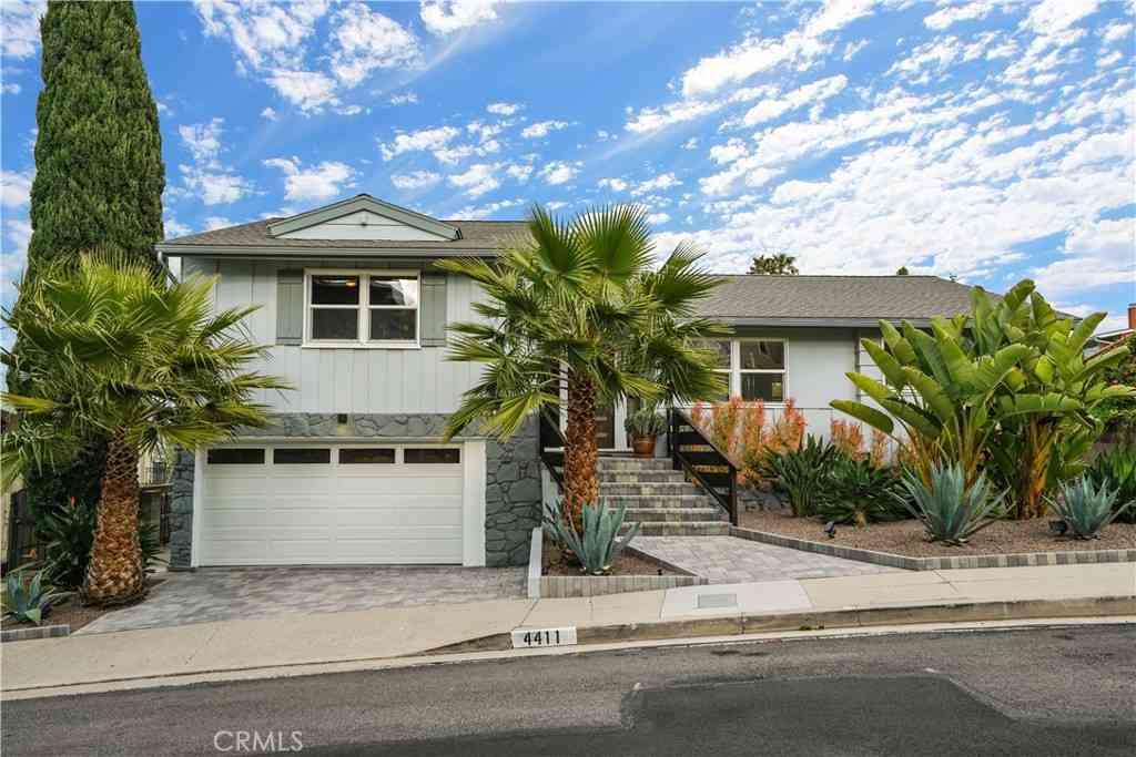 4411 Don Milagro Drive, Baldwin Hills, CA, 90008,