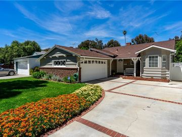 22045 Dumetz Road, Woodland Hills, CA, 91364,