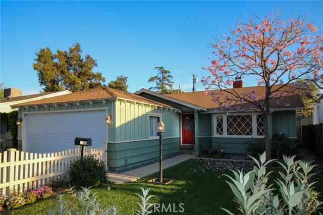 11656 Margate Street, Valley Village, CA, 91601,