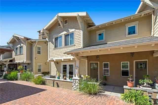 1709 North Fair Oaks Avenue #114, Pasadena, CA, 91103,