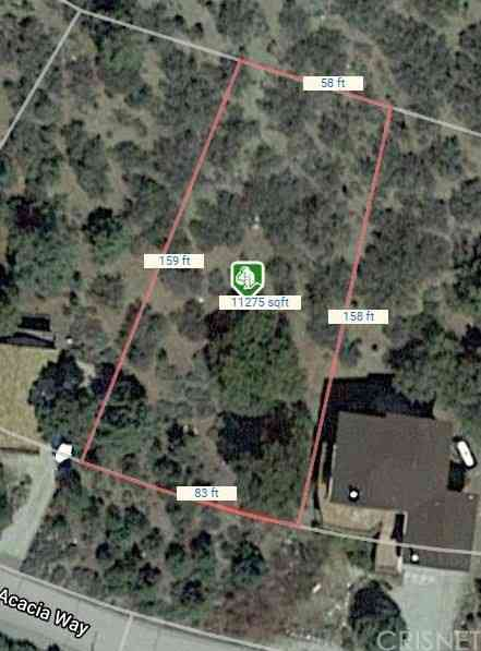 15201 Acacia Way, Pine Mtn Club, CA, 93225,