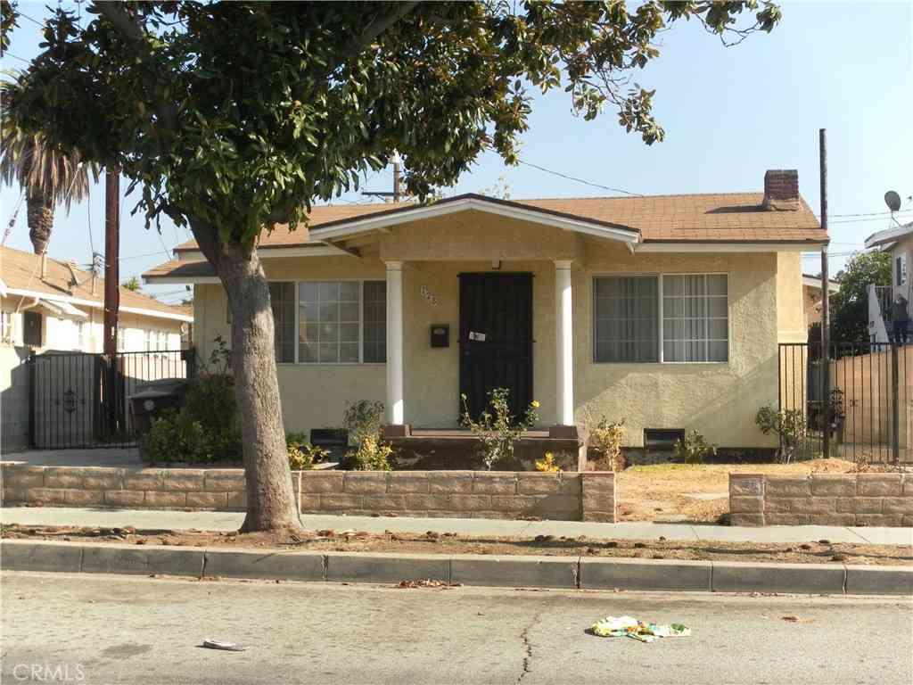 728 S Columbus Avenue, Glendale, CA, 91204,