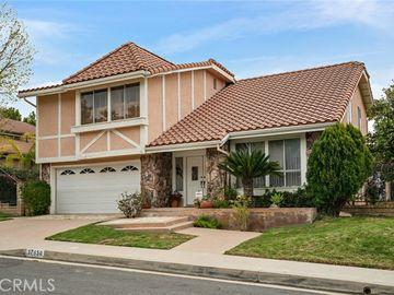 17458 Doric Street, Granada Hills, CA, 91344,
