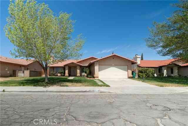 3631 West Avenue J6, Lancaster, CA, 93536,