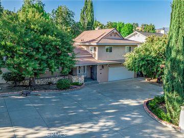17321 Halsey Street, Granada Hills, CA, 91344,