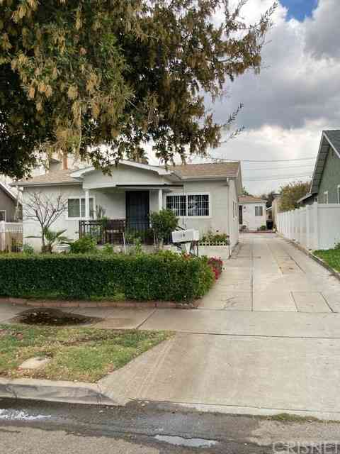 240 Chester Street, Glendale, CA, 91203,