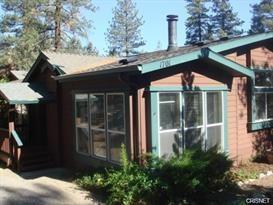 1701 Freeman Pine Mountain Club, CA, 93222