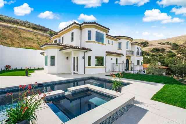 208 Bell Canyon Road, Bell Canyon, CA, 91307,