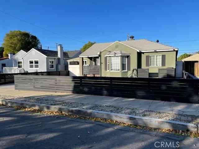 325 N Keystone Street, Burbank, CA, 91506,