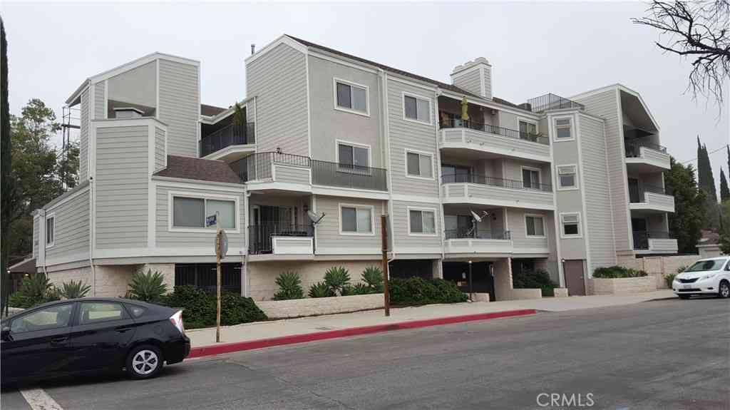 4634 Woodman Avenue, Sherman Oaks, CA, 91423,