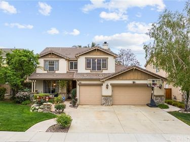 28268 Canyon Crest Drive, Canyon Country, CA, 91351,