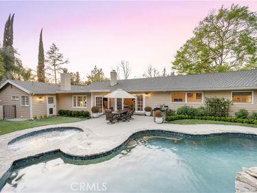 5045 Casa Drive, Tarzana, CA, 91356,