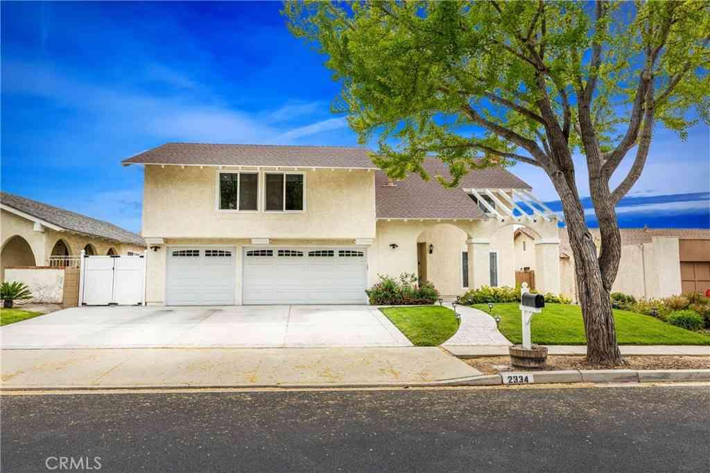 2334 Heywood Street, Simi Valley, CA, 93065,