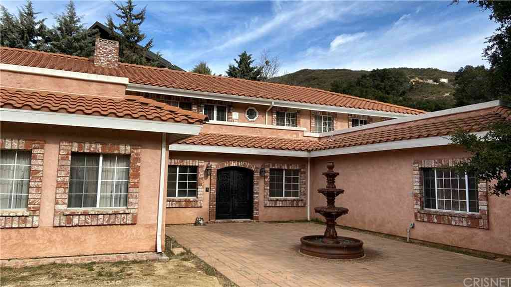 15449 Ensenada Road, Green Valley, CA, 91390,