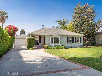 17740 Ludlow Street, Granada Hills, CA, 91344,
