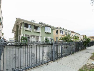 823 S Mariposa Avenue, Los Angeles, CA, 90005,