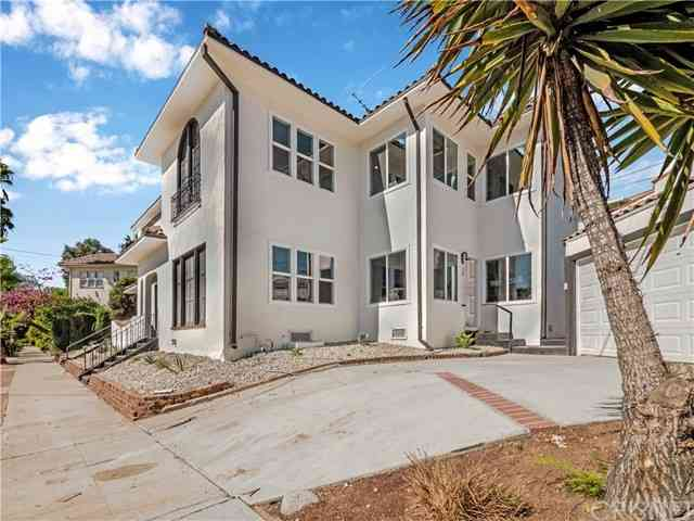 5073 Edgewood Place, Los Angeles, CA, 90019,