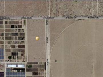 165 E Palmdale Boulevard, Littlerock, CA, 93591,