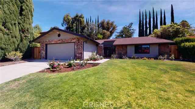 148 North Sabra Avenue, Oak Park, CA, 91377,